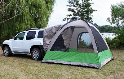A.1 Best SUV tent reviews & Top 3 SUV tents | Comparison and Reviews 2018