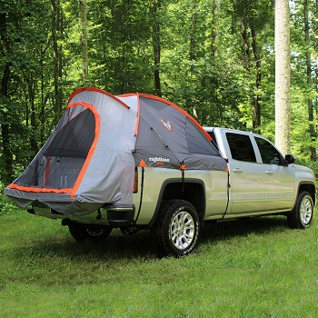 Top 3 Pickup Truck Tents Comparison And Reviews 2019