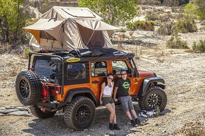 Top Roof Top Tents Comparison And Reviews