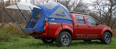 top 3 truck bed tents comparison and reviews 2018. Black Bedroom Furniture Sets. Home Design Ideas