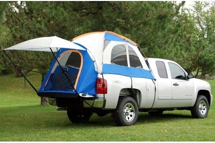 rightline gear toyota tacoma 2004 truck tent autos post. Black Bedroom Furniture Sets. Home Design Ideas