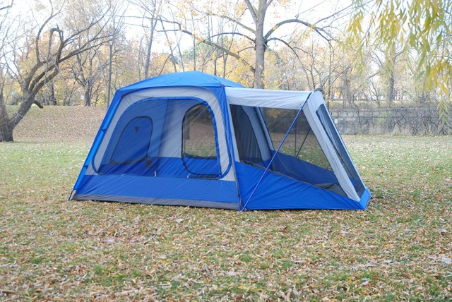 3 Best Suv Tents (Must Read Reviews) For September 2019