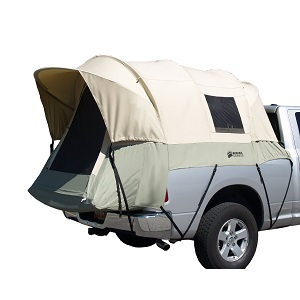 1.Canvas Truck Tent 6 ft.