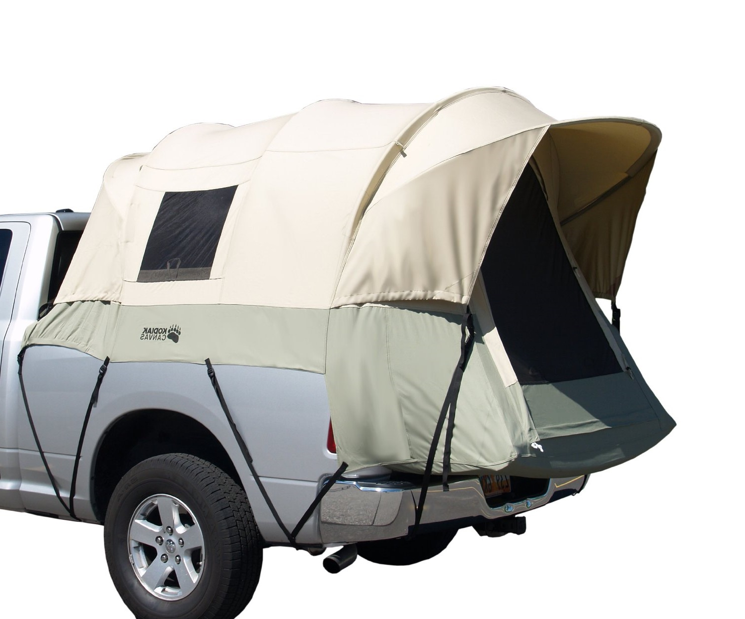 Top 3 Truck Tents For Dodge Ram Comparison And Reviews 2018