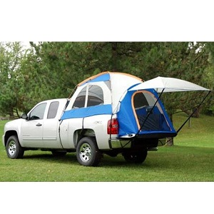 Another Option That You Should Really Consider Is The Sportz Truck Tent III Model Specially Designed For Toyota Tundra