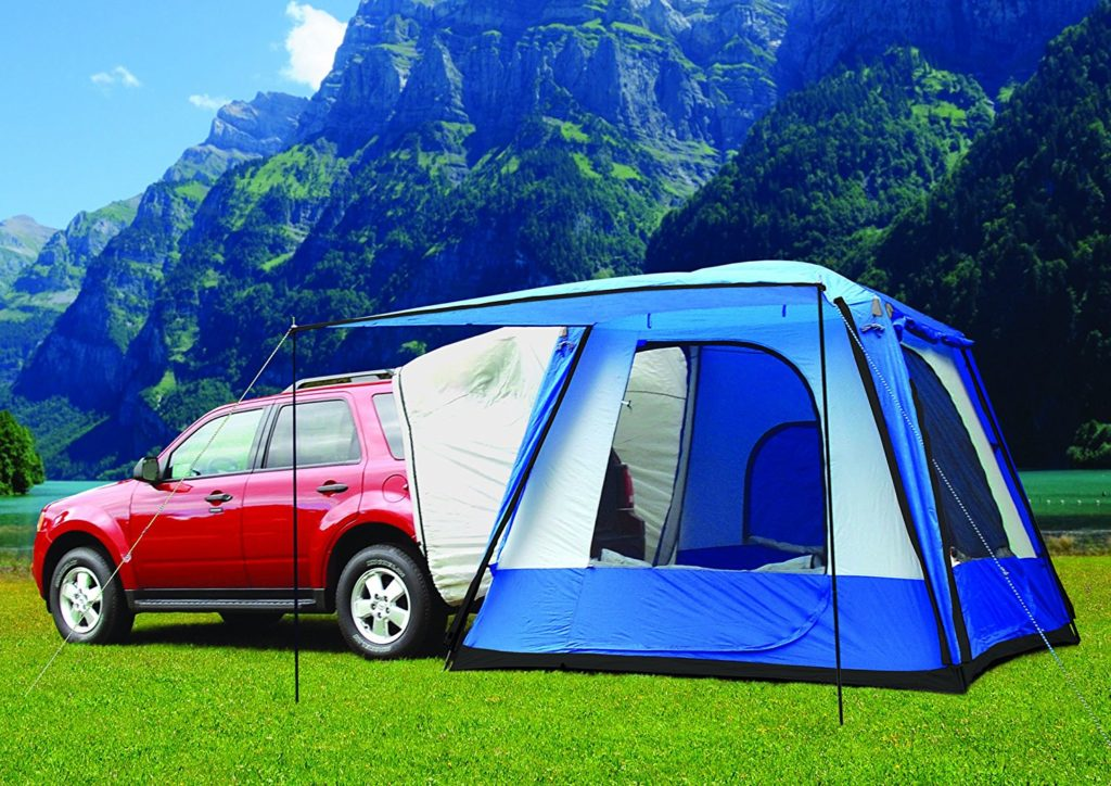 Tent On Top Of Vehicle : Top season truck tents comparison and reviews