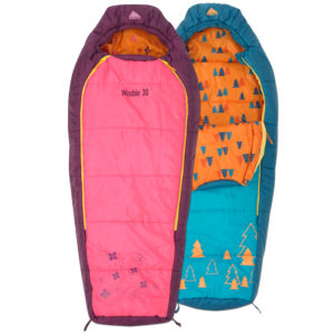 Top 3 Sleeping Bags For Toddlers Comparison And Reviews